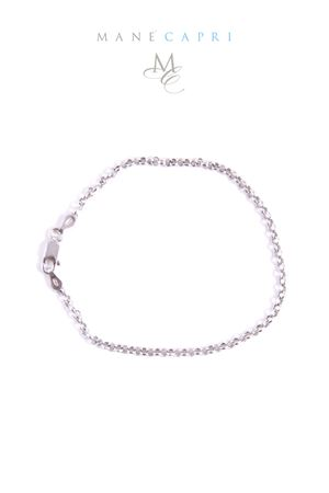 Bracciale in argento 925 Manè Capri | 36 | MANEBRACCIALEARGENTO