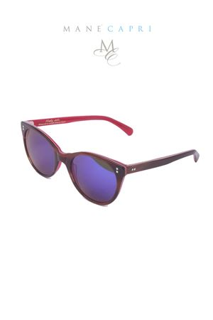 Medy ooh sunglasses Medy Ooh | 53 | 90051MARRONE7ROSA
