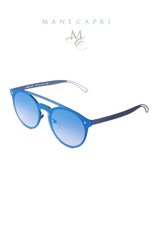 Occhiali artigianali Medy Ooh azzurri Medy Ooh | 53 | MASK2AZZURRO