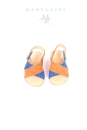 Unisex sandals SONATINA | 5032256 | SON01BLUE