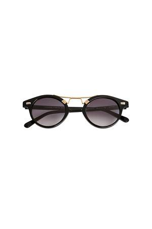 Spektre sunglasses Cosmopolis model  Spektre | 53 | COSMOPOLISBLACK GRADIENT SMOKE