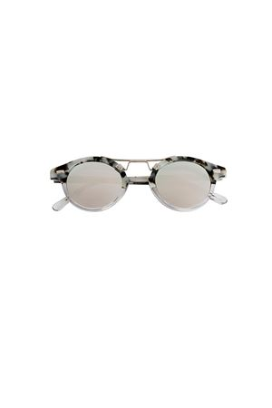 Spektre sunglasses Cosmopolis model with transparent lenses Spektre | 53 | COSMOPOLISCAFFELLATTE