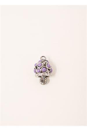campanella di capri lilla Bell | 20000055 | CAMPANELLAPIETREVIOLA