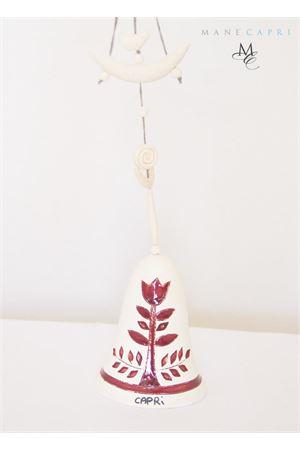 Lucky Capri Bell with the Tree of Life Capri Bell | 20000008 | 20104092/AALBERO DELLA VITA