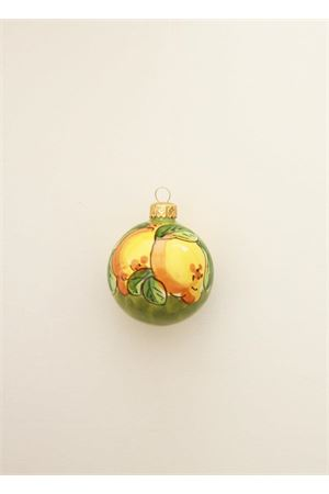 Christmas decoration with Capri Lemons Capri Bell | 20000025 | 20105327/ALIMONI
