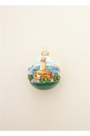 Christmas decoration with Lighthouse of Capri Capri Bell   20000025   20105402/AFARO