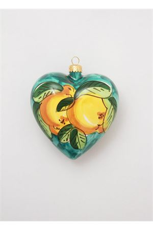 Christmas decoration with Capri Lemons Capri Bell   20000025   20105426/ALIMONE