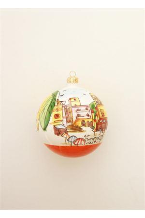 Christmas decoration with Piazzetta of Capri Capri Bell   20000025   20105464/APIAZZETTA