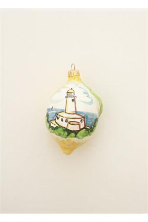 Christmas decoration with Lighthouse of Capri Capri Bell   20000025   20105471FARO