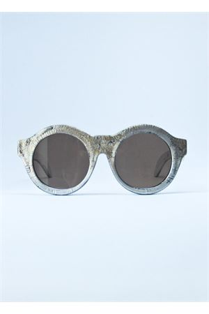 Maske A2 Kuboraum silver sunglasses Kuboraum | 53 | MASKEAZARGENTO