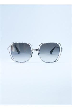 Occhiali da sole Kuboraum modello Maske H14 Kuboraum | 53 | MASKEH14ARGENTO