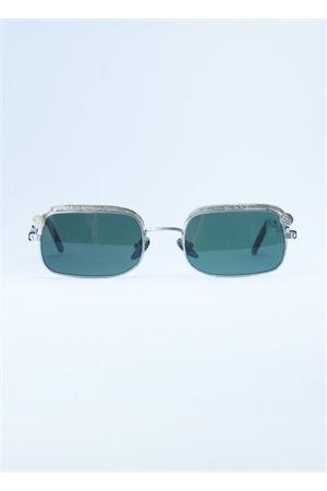 Kuboraum sunglasses Maske Z4 model Kuboraum | 53 | MASKEZ4NERO