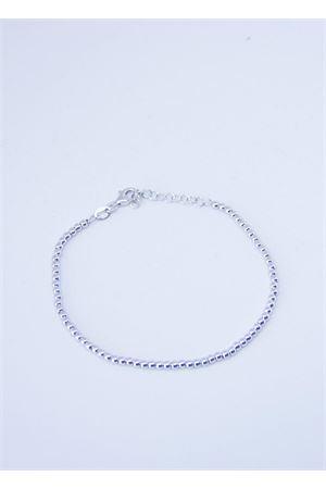 Silver bracelet Manè Capri | 36 | BUBBESMSILVER