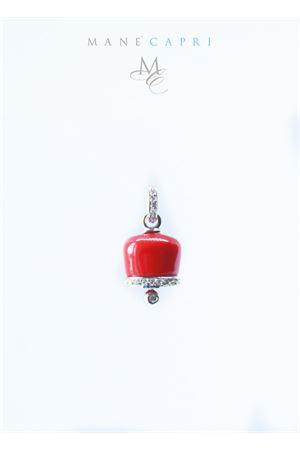 Red lucky Capri Bell Manè Capri | 20000055 | MANE3REDROSSO