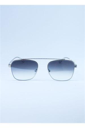 Occhiali da sole artigianali con lente grigia Medy Ooh | 53 | GARYARGENTO