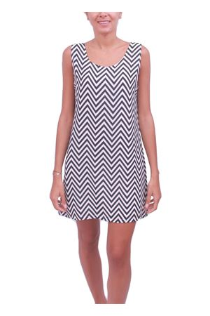 Woman dress Aram V Capri | 5032262 | SVASATO3NERO
