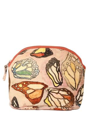 Cotton small bag Butterfly Eco Capri | 31 | BEACH CONTAINERFARFALLE