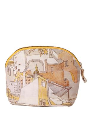 Cotton small bag Positano Eco Capri | 31 | BEACH CONTAINERPOSITANO