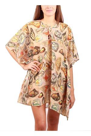 Handmade Butterfly shirt Eco Capri | 5032262 | CASACCAFARFALLE