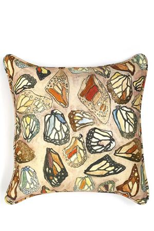 Butterfly wings pillow Eco Capri | 20000024 | CUSCINO ECOFARFALLE