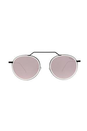 Illesteva Wynwood con lente rosa Illesteva | 53 | WYNWOODBIANCO LENTE ROSA
