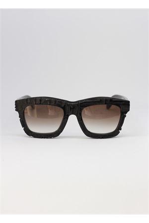 Kuboraum Sunglasses Kuboraum | 53 | MASKEC2NERO