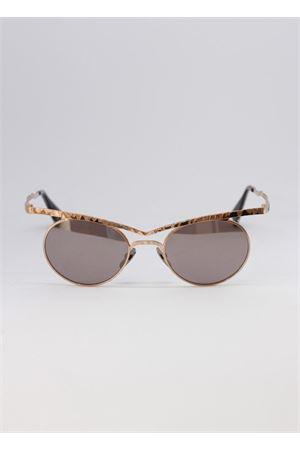 Kuboraum Sunglasses Kuboraum | 53 | MASKEH53ORO