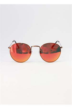 Occhiali da sole esclusivi arancioni Medy Ooh | 53 | EXARANCIO