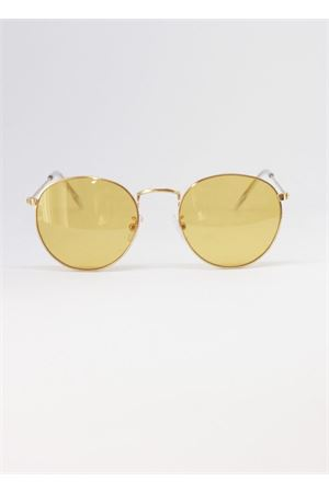 Exclusive Sunglasses Capri Vision Medy Ooh | 53 | EXGOLD