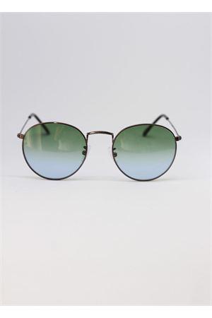 Occhiali da sole esclusivi verde Medy Ooh | 53 | EXVERDE