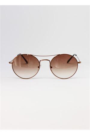 Occhiali da sole esclusivi bronzo Medy Ooh | 53 | PV200BRONZO