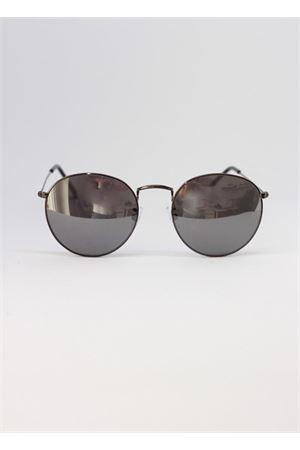 Occhiali da sole esclusivi neri Medy Ooh | 53 | PV200NERO