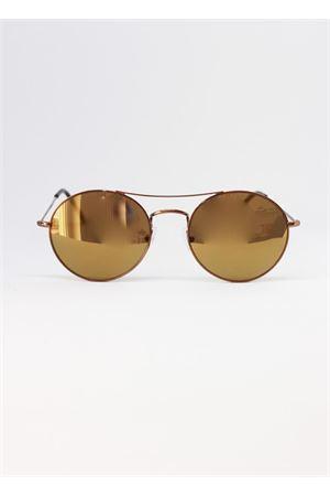 Occhiali da sole esclusivi oro Medy Ooh | 53 | PV200ORO
