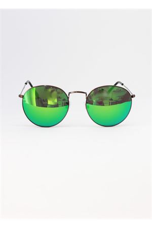 Exclusive Sunglasses Capri Vision Medy Ooh | 53 | PV200VERDE
