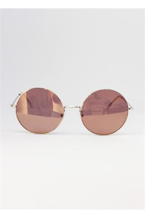 Occhiali da sole esclusivi rosa Medy Ooh | 53 | PV202ROSA