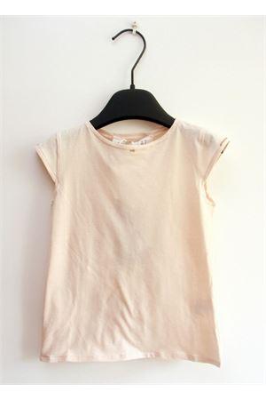 T-shirt rosa da bambina Opililai | 8 | OPI 158ROSA