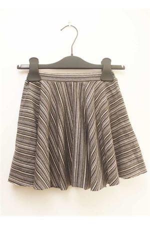 Baby skirt Orimusi | 15 | ORI 394 - 1RIGA GRIGIO