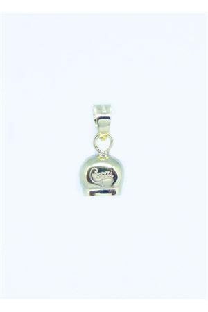 Lucky silver Capri Bell Pierino Jewels | 5032249 | 3009GGIALLO