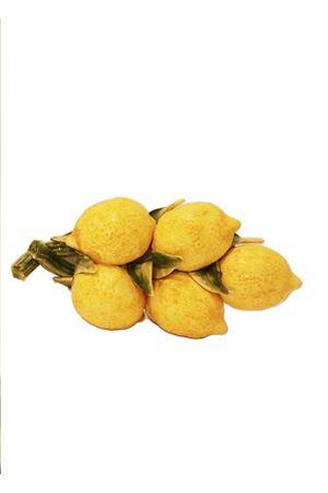 Ceramic lemons tile  Sea Gull Capri | 20000004 | GRUPPO 5 LIMONIGIALLO