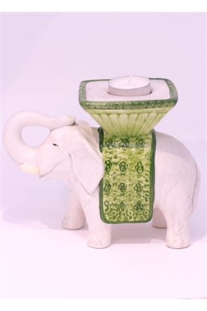 Elefant candle holder Sea Gull Capri | 20000025 | P.CANDELE ELEFANTE PCELEFANTE