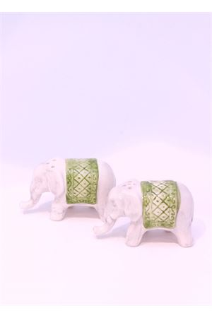 Salt and pepper elephant set  Sea Gull Capri | 20000026 | SALE/PEPE ELEFANTEELEFANTE