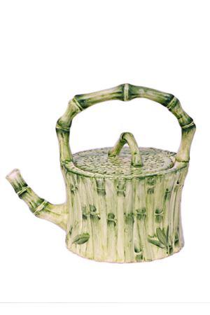 Bamboo teapot  Sea Gull Capri | 20000026 | TEIERA BAMBUVERDE