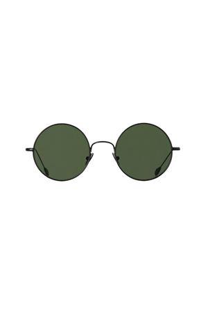 Occhiali da sole Spektre modello Dada neri con lenti verdi Spektre | 53 | DADANERO/VERDE