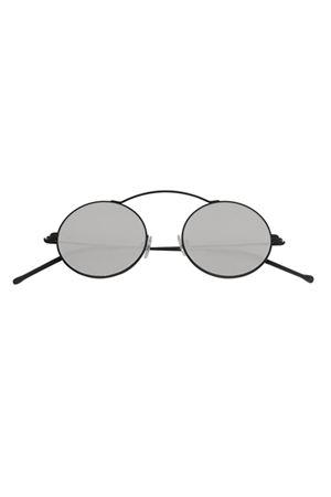 Occhiali da sole Spektre modello metro flat nero e grigio Spektre | 53 | METRO FLATNERO/GRIGIO