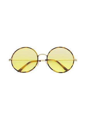 Occhiali da sole Spektre modello Yoko con lenti gialle Spektre | 53 | YOKO2GIALLO