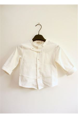 White jacket for baby boy Tree House | 3 | TH 25 - 1PANNA