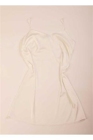 White silk slip Capri Chic | 5032262 | SOTTOVESTEBIANCO