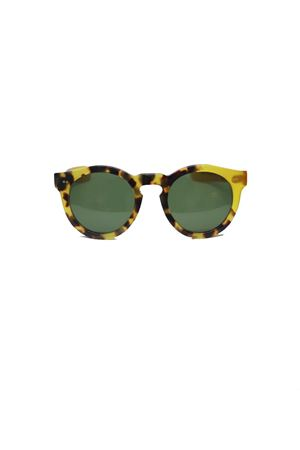 Handmade Botteghe spotted sunglasses Capri People | 53 | BOTTEGHE/2019MACULATO