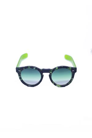 Green Sunglasses Capri People  Capri People | 53 | BOTTEGHEVERDE