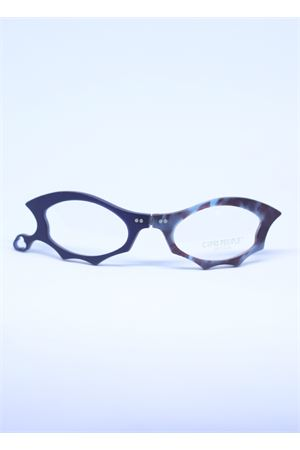 Reaging glasses with super stylish frame  Capri People | 53 | LUCIFERBLU